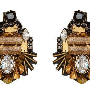 Mignonne Gavigan Mini Heather Earrings